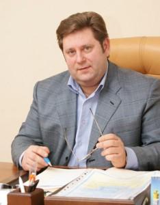 Днепропетровская глазная клиника.