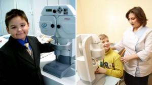 Эффективность лечения спазма аккомодации по методам, предложенным в Днепропетровской глазной клинике