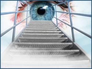 Глазная эргография для близкого расстояния.