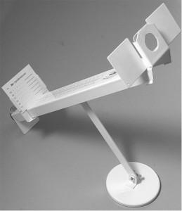 Метод дистантного микрозатуманивания для дали (А. И. Дашевский, 1973)