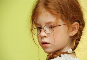 Оптическая коррекция при разных видах ложной рефракции глаза