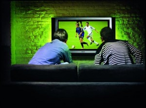 Телевизоры, дисплеи