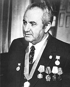 Э. С. Аветисов.