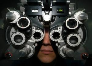 Виды ложной рефракции глаз