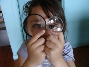 Астигматизм у детей.