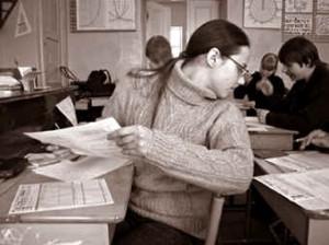 Улучшение режима и условий труда и отдыха учащихся
