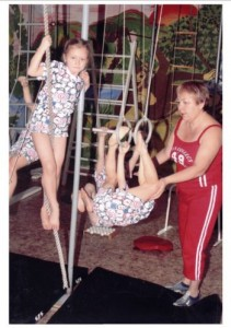 Гигиеническая гимнастика.