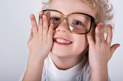 Признаки ухудшения зрения.