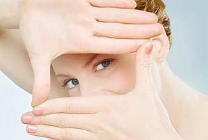 Здоровье глаз.