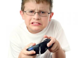 Зрение будут лечить видеоиграми