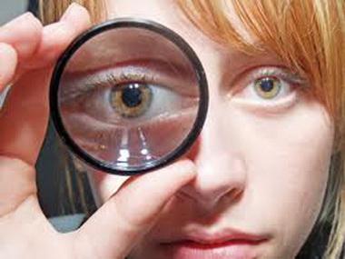 Советы по сохранению зрения
