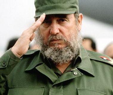 У Фиделя Кастро ухудшилось зрение