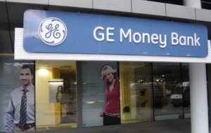 GE Money Bank.
