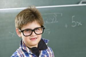 Как поддержать зрение школьника